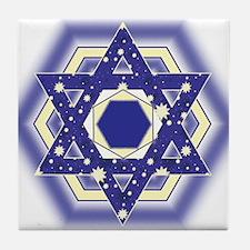 Layla Layla Star Tile Coaster