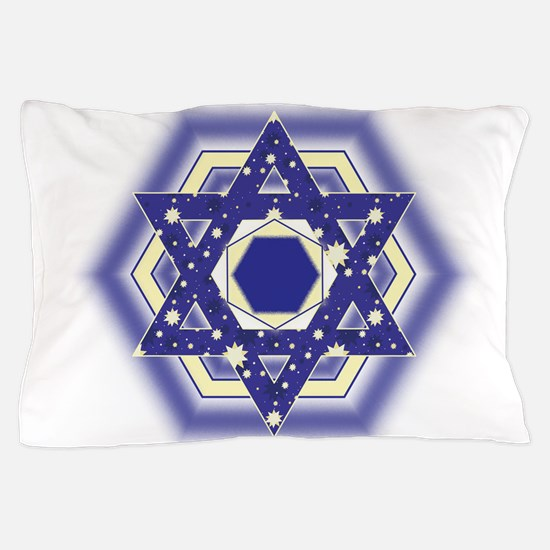 Layla Layla Star Pillow Case