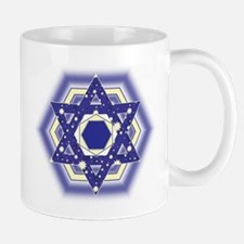 Layla Layla Star Mugs
