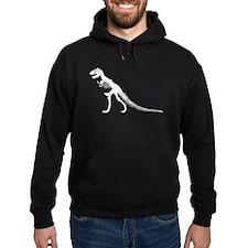 T-Rex Skeleton Hoody