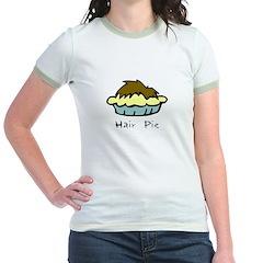 Hair Pie Women's Ringer