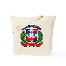 Republica Dominicana, Dominican Republic Tote Bag