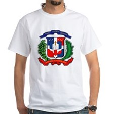 Republica Dominicana, Dominican R Shirt