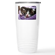Kittens, Cuddly Kittens Travel Mug