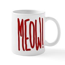 Meow! Mugs