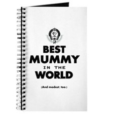 Best 2 Mummy copy Journal