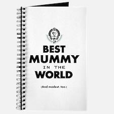Best 2 Mummy copy Journal