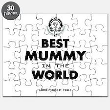 Best 2 Mummy copy Puzzle