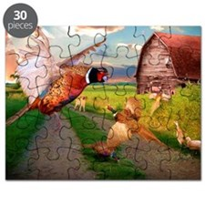 Spooked Puzzle