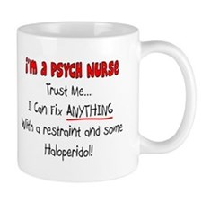 Clinical Nursing Instructor Mugs