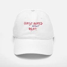 Coast Guard BRATS Baseball Baseball Cap