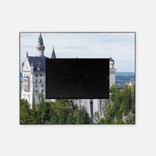 Neuschwanstein001 Picture Frame