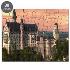 Neuschwanstein003 Puzzle