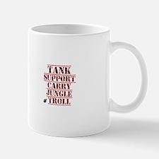 Role Troll Mugs