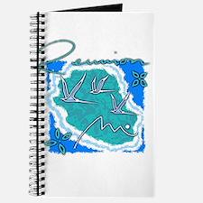 reunion island Journal