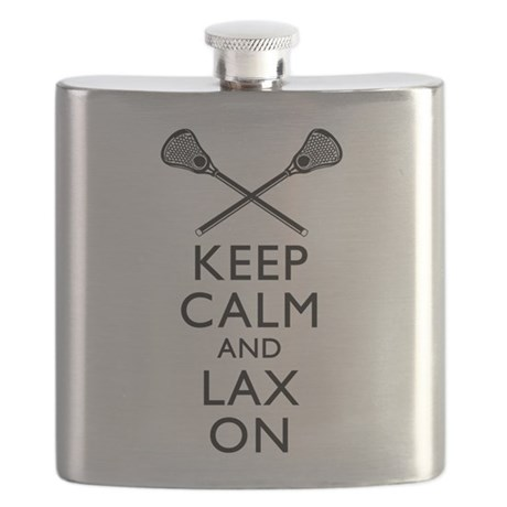 Keep Calm And Lax On Flask