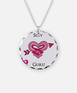 Sissy Gurl and proud! Necklace