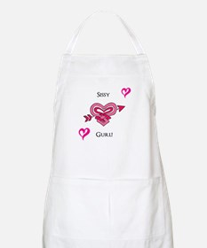 Sissy Gurl and proud! Apron