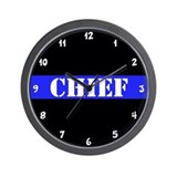 Chief of police Basic Clocks