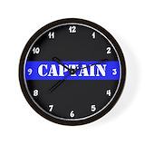Police officer Basic Clocks