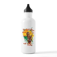 My Ancestors Blood Water Bottle