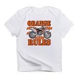 Extreme sports Infant T-Shirt