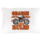 Dirtbike Pillow Cases