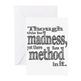 Hamlet Greeting Cards (10 Pack)