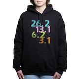 26.2 Hooded Sweatshirt