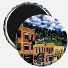 Deadwood, South Dakota Magnet
