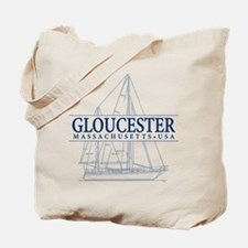 Gloucester - Tote Bag