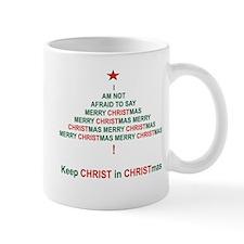 MERRY CHRISTMAS 2 Mug Mugs