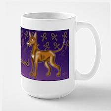 Pharaoh Hound Mug Mugs