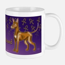 Pharaoh Hound Mug Mugs