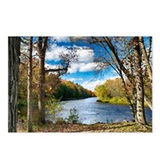 Jump River, Wisconsin Postcards (Package of 8)