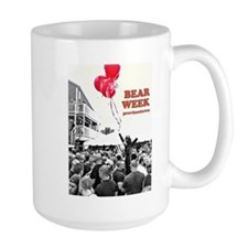 Provincetown Bear Week Mugs