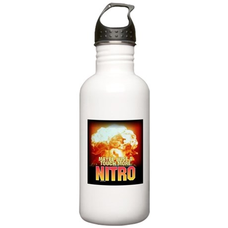 nukeed Water Bottle