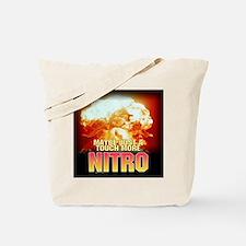 nukeed Tote Bag