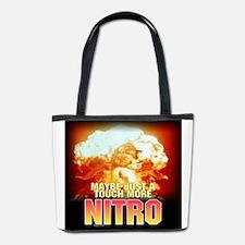 nukeed Bucket Bag