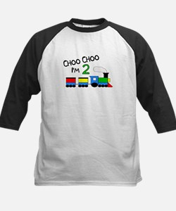 train_choochooim2 Baseball Jersey