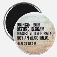 Rum Magnet
