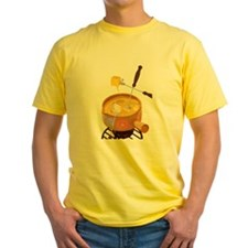 How to Fondue T-Shirt