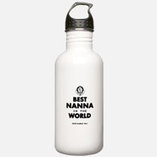 The Best in the World Best Nanna Water Bottle