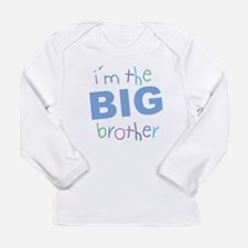 BigBrother Long Sleeve T-Shirt