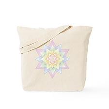 Esther Star Tote Bag