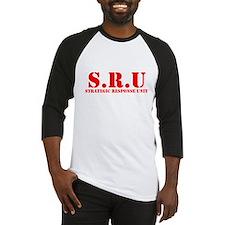SRU Baseball Jersey