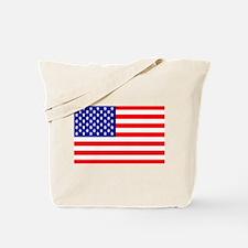 New Flag Tote Bag