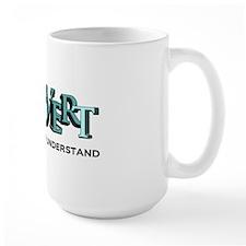 Introvert Thing Mug