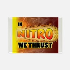 In Nitro We Thrust Magnets
