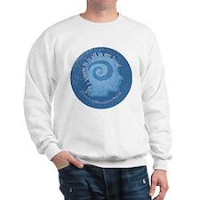 All In My Head Sweatshirt